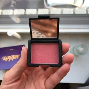 NARS Orgasm Blush (travel size)